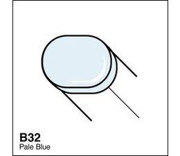 Copic Sketch marker Copic Sketch marker B32 pale blue