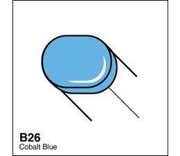 Copic Sketch marker Copic Sketch marker B26 cobalt blue