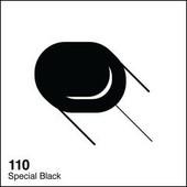 Copic Sketch marker 110 special black