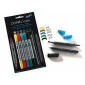 Copic Ciao marker 5+1 (multiliner) bright