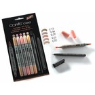 Copic Ciao marker 5+1 (multiliner) skin tone