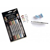 Copic Ciao marker 5+1 (blender) Scrap & stempel 2