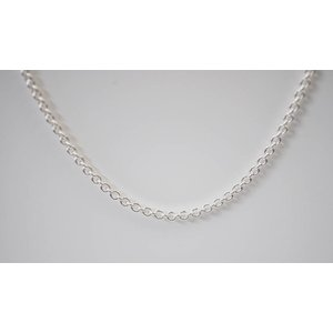 Anker collier