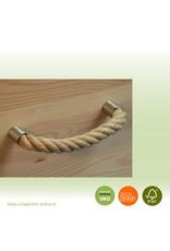 Uitvaartproducten Losse touw handgrepen 6 of 8 stuks