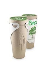 Uitvaartproducten BIOS URN™ composteerbare urn zonder plant