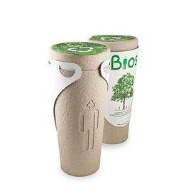 Uitvaartproducten BIOS URN™ pakket voor boom of heester
