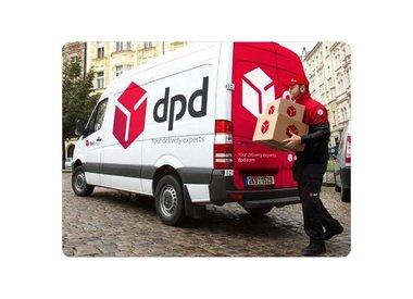 DHZ producten bezorgd als postpakket