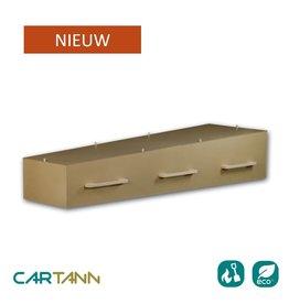 Karton CARTANN  kartonnen uitvaartkist eco & modern
