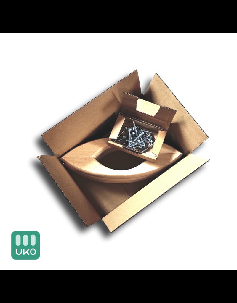 Uitvaartproducten Pakket voor afwerken van een zelfgemaakte doodskist