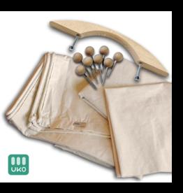 Uitvaartproducten Grafkist DHZ accessoire pakket