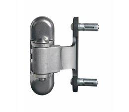 Locinox 3D-Scharnier