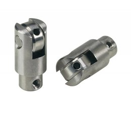 Locinox Adjustable Roller bolt