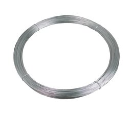Galvanized wire ring a 25 kg