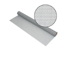 Moskitonetze Mesh, Aluminium