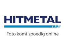 Hitmetal Kunststof Bouwhek voet 25 Kg