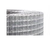 Treillis métallique soudé (maille Volière)