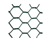 Filet hexagonal