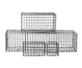Pre-assembled baskets