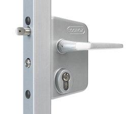 LAKQ U2 | Industrial lock