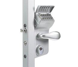 LMKQ V2 | Mechanical code lock