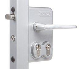 LDKZ D1 | Double Cylinder Lock