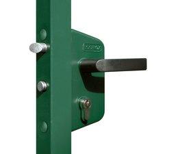 LAKZ P1 | Garden gate lock