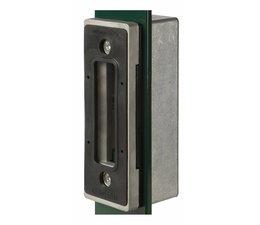 O-SET | Aluminium adapter case for flat profiles