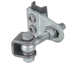 GBMU4D16 | 4-way adjustment