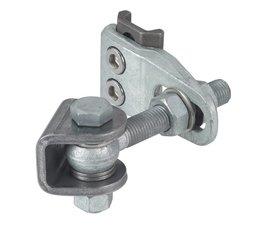 GBMU4D20 | 4-Fach verstellbar M20