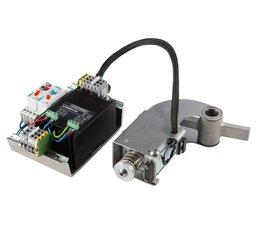 TT-FO3 | Fail-open elektromechanisches Modul