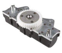 TT-DM3 | Hydraulic damper