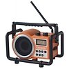 RADIO | Radio portable de chantier