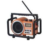 RADIO   Radio portable de chantier