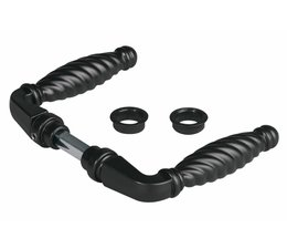 3006FA | Handle pair in zamac