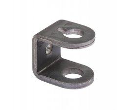 1036-M20 | Earplate for hinge 1039SETM20