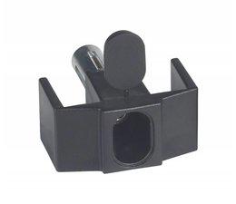 3D-PANELFIX | 3D- staalmat bevestiging