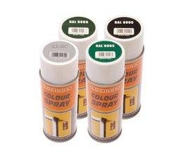 COLOUR-SPRAY | RAL-coating