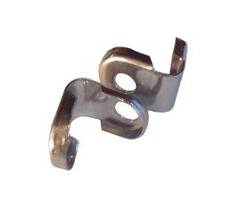 Stainless Steel Tension Rod Holders