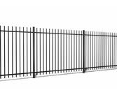 Bar fencing