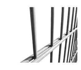 Dubbelstaafmat 6/5/6 dip galvanized