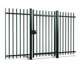 Orion Single swing gate