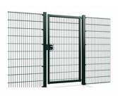 Minerva Single swing gate