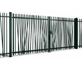 Mykadoo Double swing gate