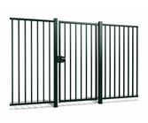 Tyro Single swing gate
