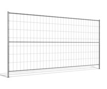 Hitmetal Extra center tube, Horizontal