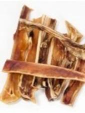 Rinderkopfhautstreifen