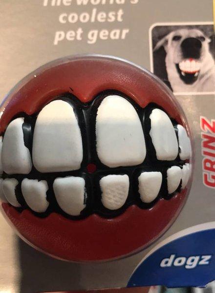 Rogz Grinz-Ball 6,5 cm