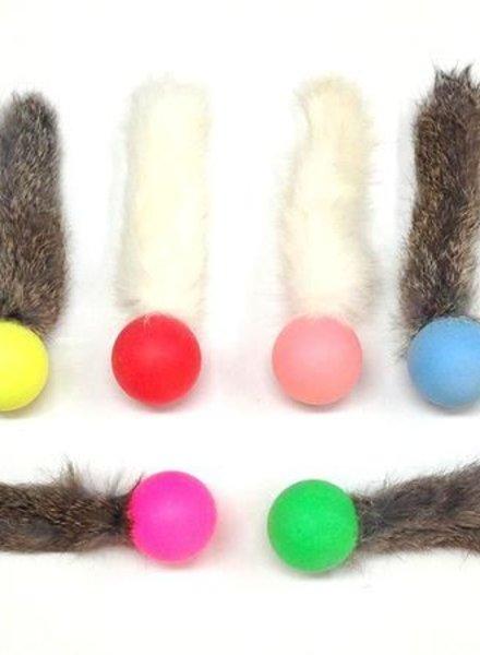Go-Cat Fur Pong