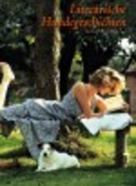 Literarische Hundegeschichten - Herausgegeben von Manfred Plinke
