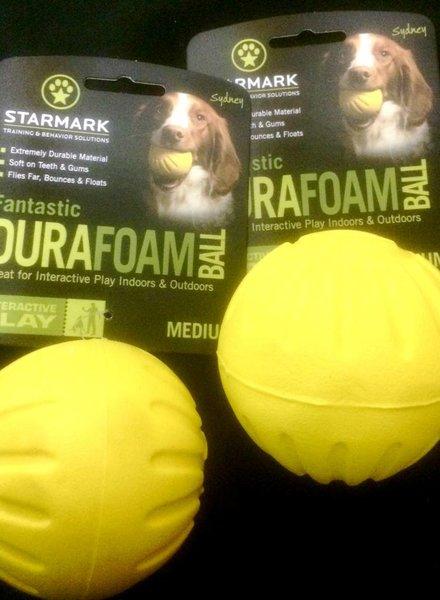 StarMark Fantastic DURAFOAM Ball